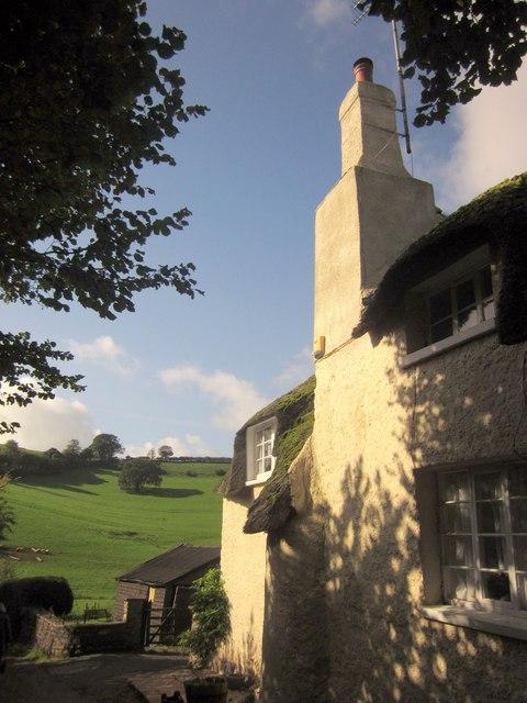 Osmond Cottage, Coffinswell