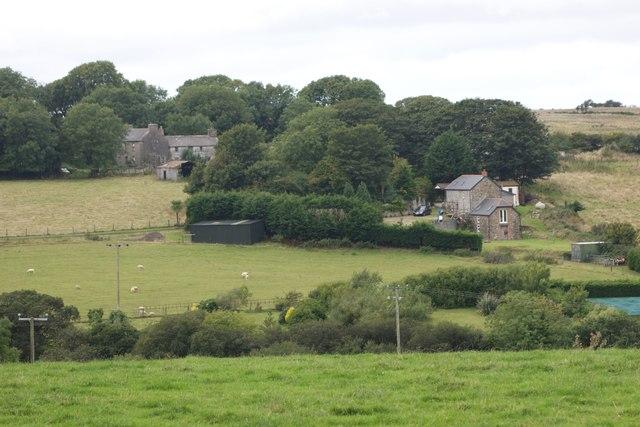 Upper Newton Farm