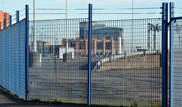The City Quays site, Belfast (4)