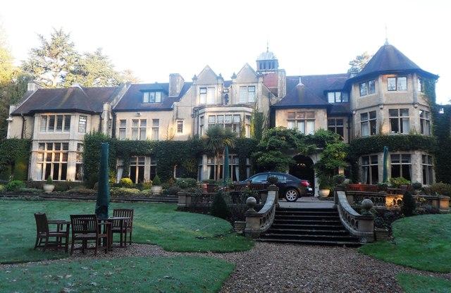 Frimley Hall Hotel Food Poisoning