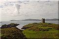 V8627 : Castles of Munster: Black Castle or Leamcon, Cork (1) by Mike Searle