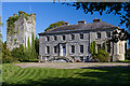 R6107 : Castles of Munster: Creagh, Cork (1) by Mike Searle