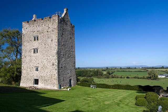 Castles of Munster: Ca...