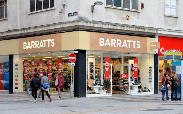 Shoe Shops Belfast Northern Ireland