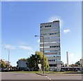 TQ2736 : Central Sussex College, College Road, Crawley by PAUL FARMER