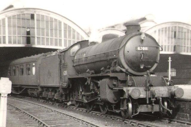 Former Railway Station, Alnwick - Barter Books