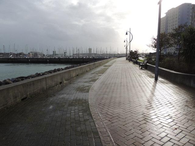 Esplanade- Gosport