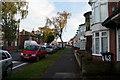 TA1230 : Telford Street off Holderness Road, Hull by Ian S