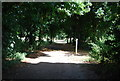 TQ4871 : LOOP, Foots Cray Meadows by N Chadwick