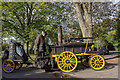 TQ3025 : Veteran Car (Steam Powered), Cuckfield, Sussex by Christine Matthews