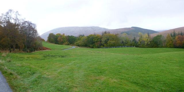 Bohuntine pasture