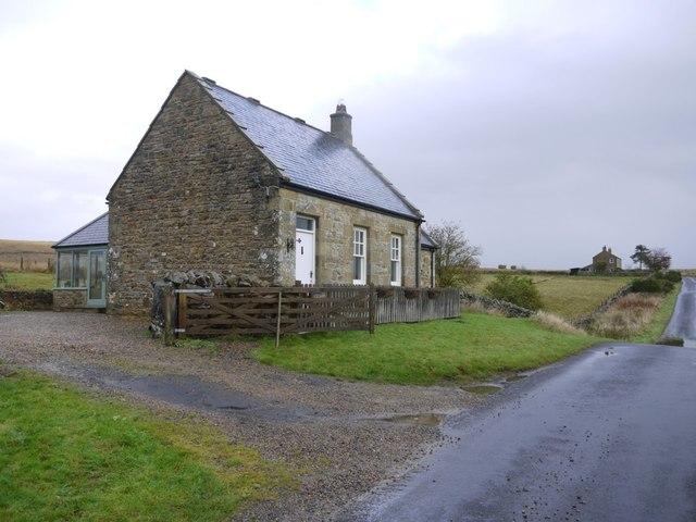 Old School, Gatehouse