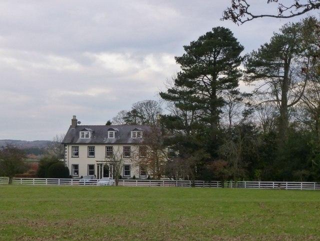 Loanend, Northumberland