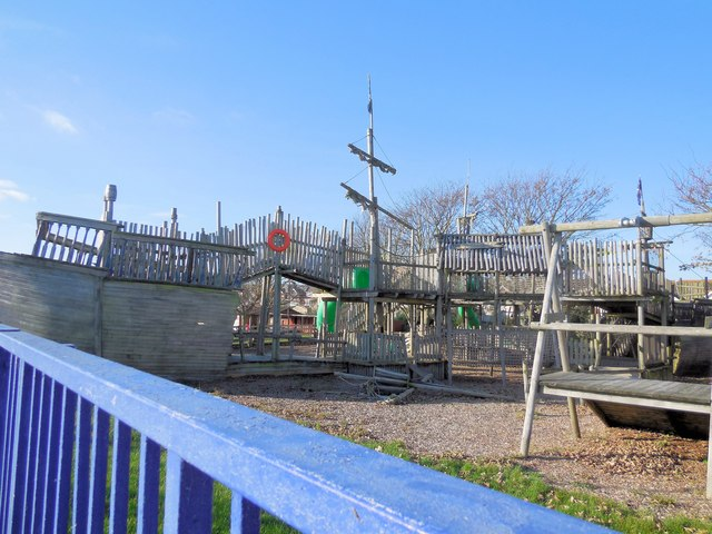 Treasure Island Eastbourne Discount Voucher