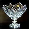 S6112 : Waterford Crystal Vase by Jonathan Billinger
