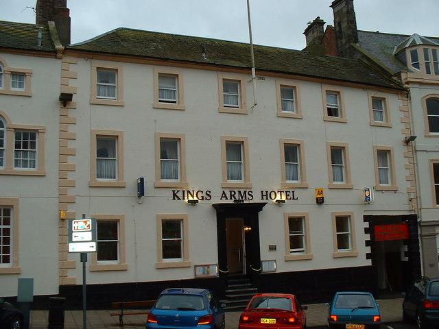 Hotels Near Kings Crob St Pancras