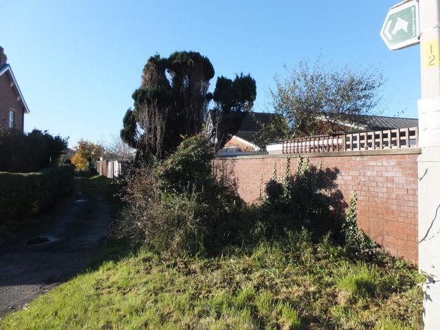 Bridleway, Hambleton