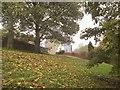 ST6071 : Arno's Court Park by Derek Harper