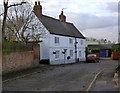 SK6211 : 17 Bath Street, Syston by Alan Murray-Rust