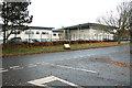 TG1514 : Taverham High School by Evelyn Simak