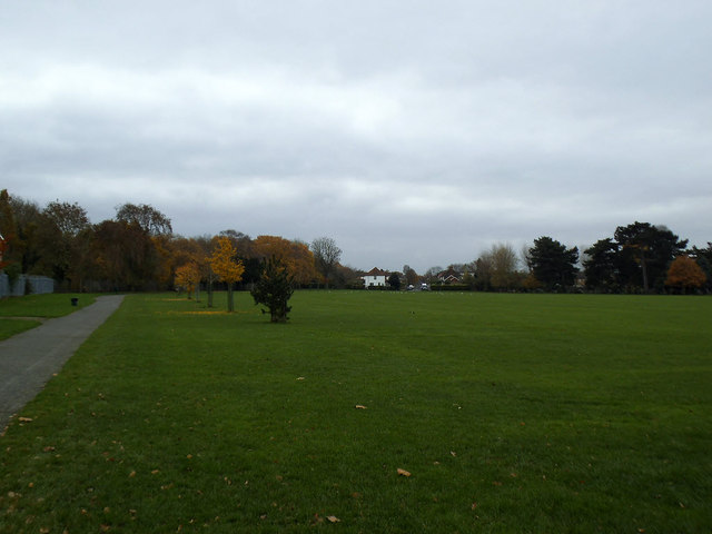 Kings Meadow Bromley Stephen Craven Geograph Britain