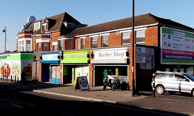 adult shirley shop southampton