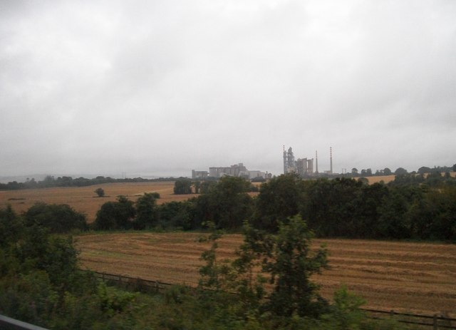 Farmland near Drogheda