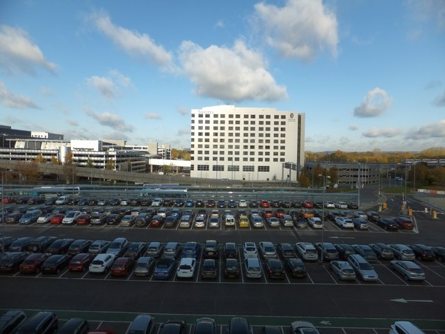 Gatwick Airport Hotel And Parking Discount Codes