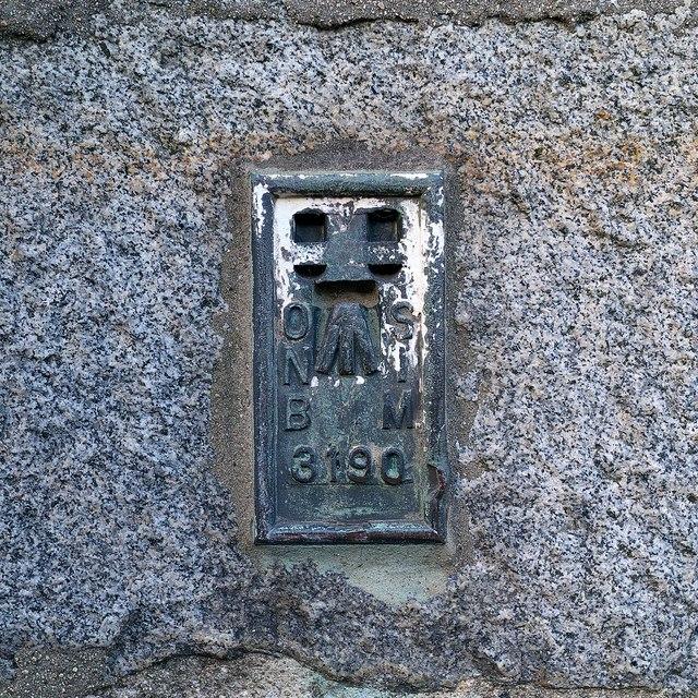 Flush Bracket, Newry