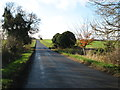 TL2841 : The Ashwell Road by David Purchase