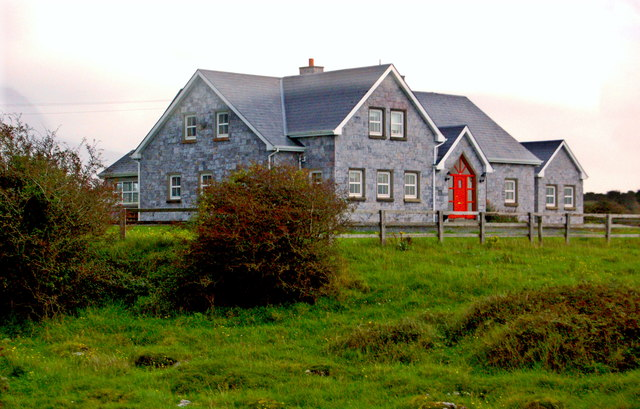 Burren - Huge Home along R480