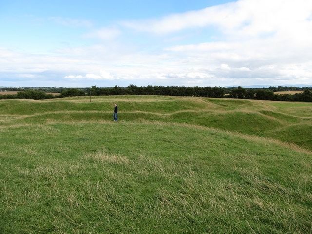 Cormac's House, Hill of Tara