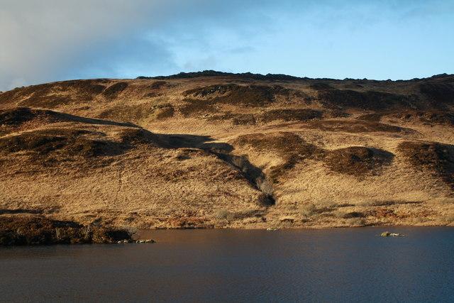 Loch Arail