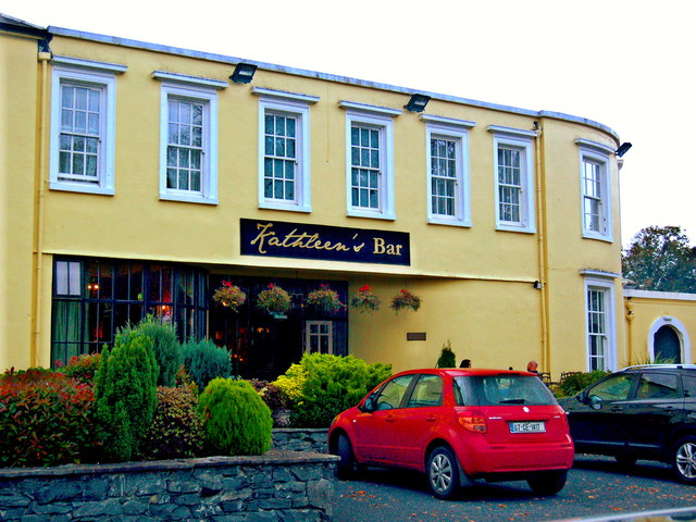 Bunratty - Kathleen's Bar