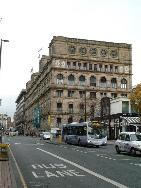 Britannia Manchester Hotel City Centre