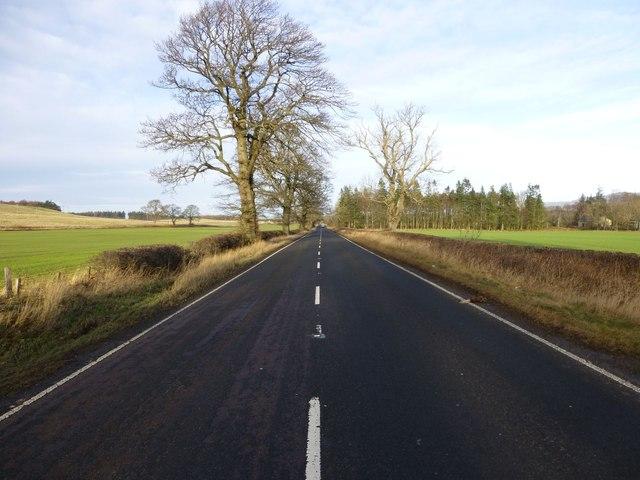 Devil's Causeway (Roman Road)