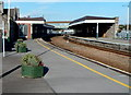 ST3261 : Weston-super-Mare railway station by Jaggery