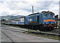 J3474 : MV No. 104 in CSD - 1989 by The Carlisle Kid