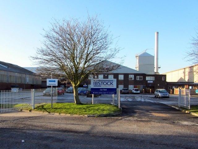 Throckley Brickworks