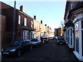 SP0589 : Terrace Road, Handsworth by Chris Whippet