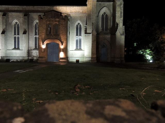 Trinity Church - Fareham
