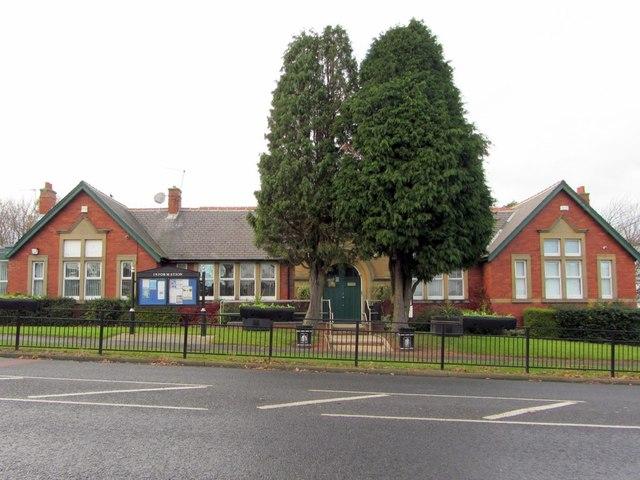 Westerhope Community Association