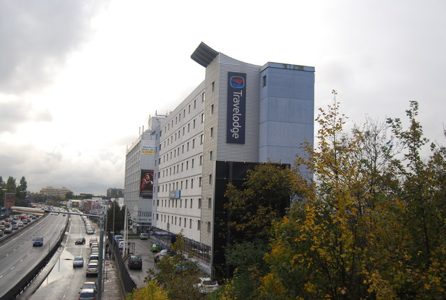 Hotels Near Harlesden