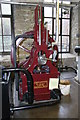 SE2734 : Leeds Industrial Museum - steam pumping engine by Chris Allen