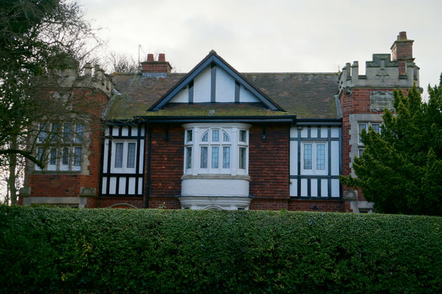 Addison house on saltshouse road sutton ian s cc by for The addison house