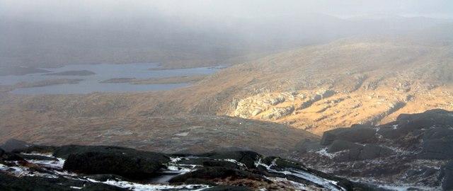 Loch Enoch