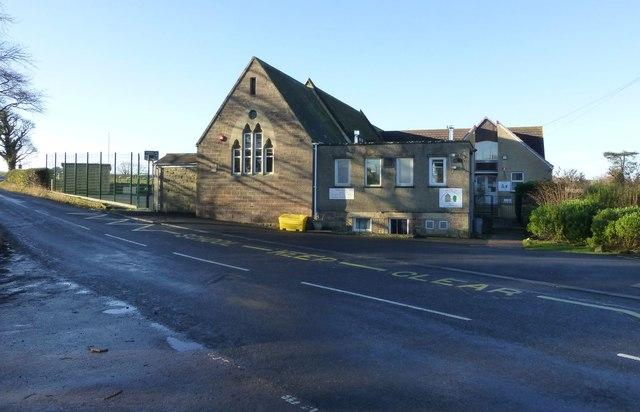 Ellingham CofE Primary School