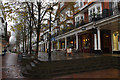 TQ5838 : The Pantiles, Tunbridge Wells by Ian Taylor