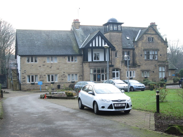 Park Avenue Nursing Home