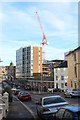 TQ8109 : Cornwallis Terrace by Oast House Archive